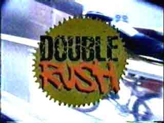 Double Rush tv show photo