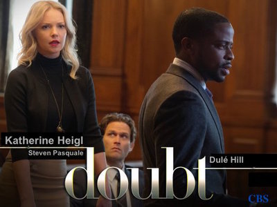 Doubt tv show photo