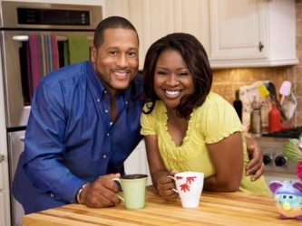Down Home with the Neelys tv show photo