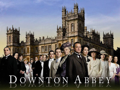 Downton Abbey (UK)
