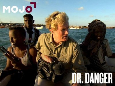 Dr. Danger tv show photo
