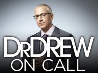 Dr. Drew On Call tv show photo