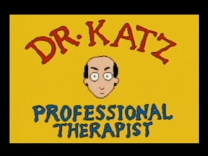 Dr. Katz, Professional Therapist tv show photo