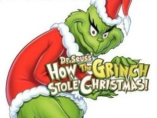 How The Grinch Stole Christmas Quotes.Dr Seuss How The Grinch Stole Christmas Quotes Sharetv