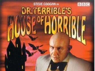 Dr. Terrible's House of Horrible (UK) tv show photo