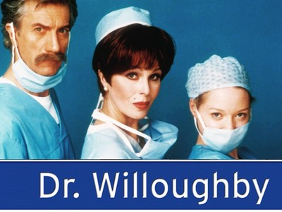 Dr Willoughby tv show photo
