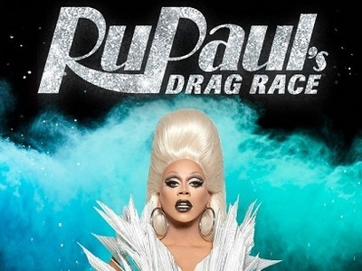 RuPaul's Drag Race tv show photo