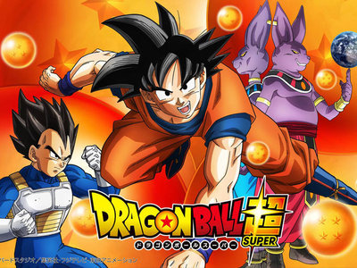 Dragon Ball Super (JP)