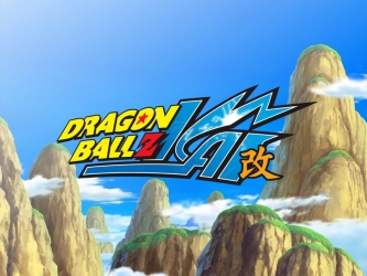 Dragon Ball Z Kai (Dubbed)
