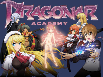 Dragonar Academy tv show photo
