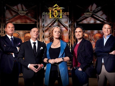 Dragons' Den (CA) tv show photo