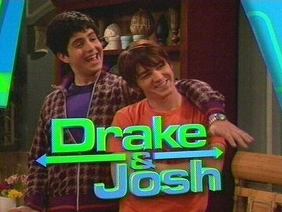 Drake and Josh tv show photo