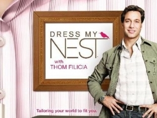 Dress My Nest tv show photo