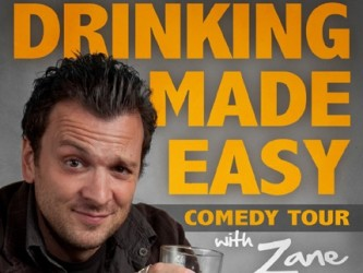 Drinking Made Easy tv show photo