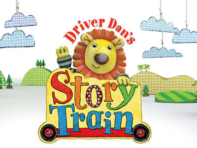 Driver Dan's Story Train (UK)