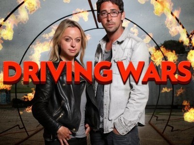 Driving Wars (UK)