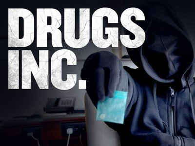 Drugs, Inc. tv show photo