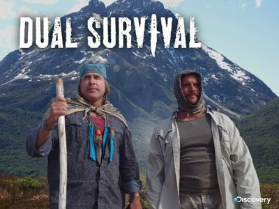 Dual Survival tv show photo