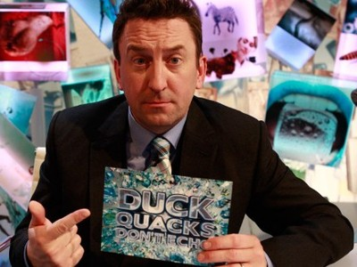 Duck Quacks Don't Echo (UK) tv show photo