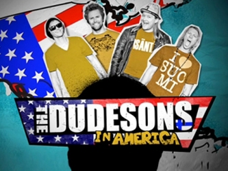 Dudesons in America tv show photo