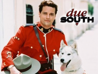 Image result for due south tv show