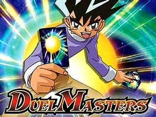 Duel Masters (Dubbed) tv show photo
