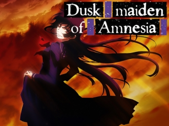 Dusk Maiden of Amnesia tv show photo