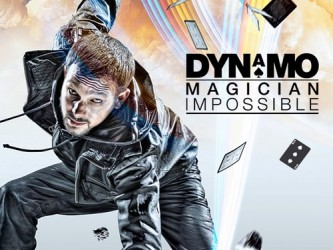 Dynamo: Magician Impossible (UK) tv show photo
