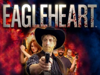 Eagleheart tv show photo