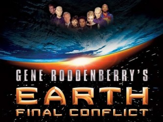 Earth: Final Conflict tv show photo