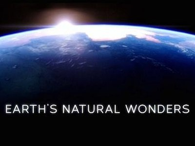 Earth's Natural Wonders (UK)
