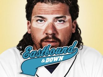 Eastbound & Down tv show photo