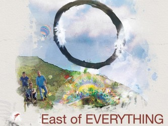 East of Everything (AU)