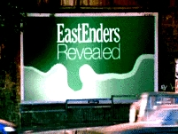 Eastenders Revealed (UK) tv show photo