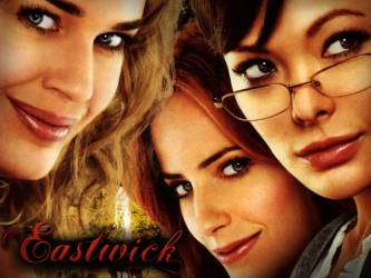 Eastwick tv show photo