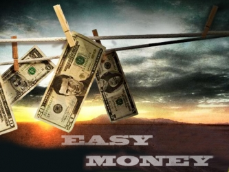 Easy Money tv show photo