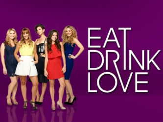 Eat, Drink, Love tv show photo