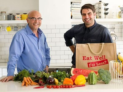 Eat Well for Less (UK)