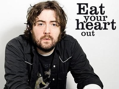 Eat Your Heart Out with Nick Helm