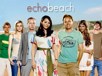 Echo Beach (UK) tv show photo