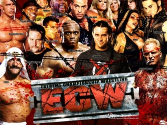 ECW Pay-Per-View tv show photo