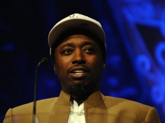 Eddie Griffin: Going For Broke tv show photo