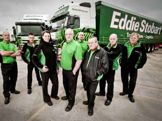 Eddie Stobart: Trucks and Trailers (UK)