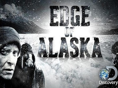 Edge of Alaska tv show photo