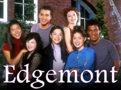 Edgemont tv show photo