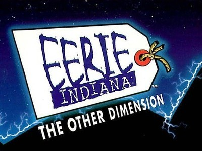 Eerie, Indiana: The Other Dimension (CA)