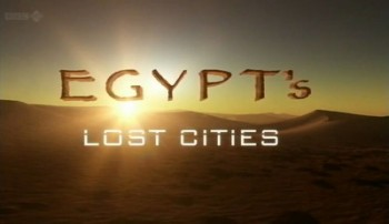 Egypt's Lost Cities (UK)