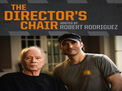 El Rey Network Presents: The Director's Chair tv show photo