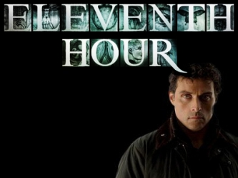 Eleventh Hour tv show photo