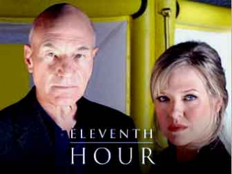 Eleventh Hour (UK) tv show photo